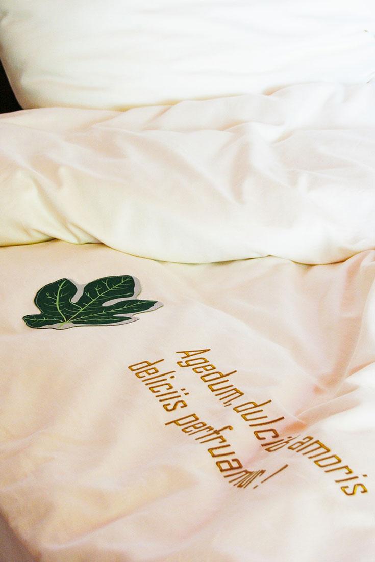 Nachhaltige Bettwäsche – Unsere liebste Bio Bettwäsche mit Bio Baumwolle: ia io