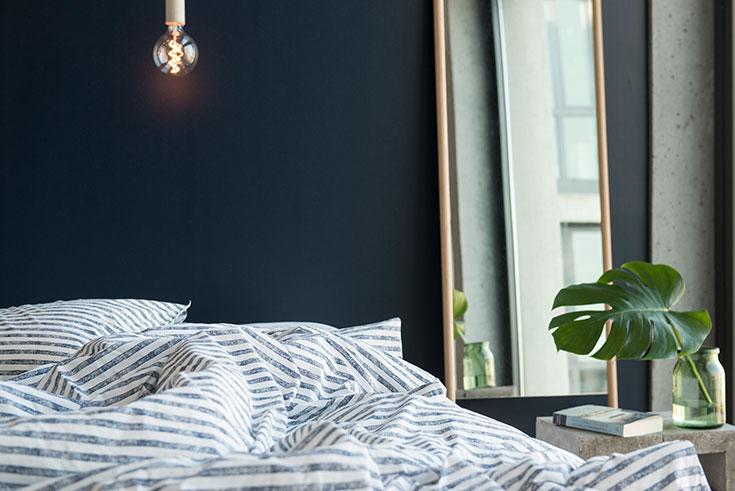 Nachhaltige Bettwäsche – Unsere liebste Bio Bettwäsche aus Biobaumwolle: #lavie