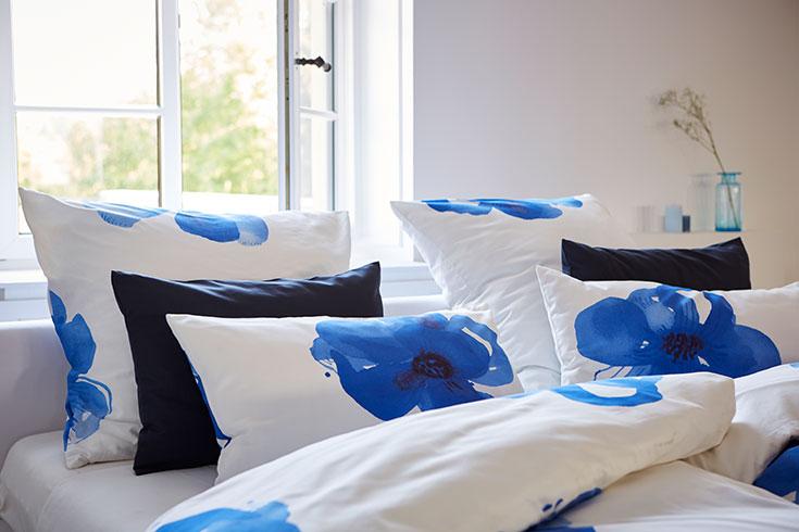 Nachhaltige Bettwäsche – Unsere liebste Bio Bettwäsche mit Bio Baumwolle: Cotonea