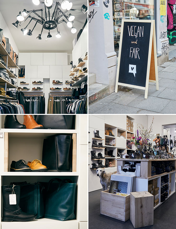 Fair in the City Guide: Wir zeigen euch Faire und vegane Mode, Naturkosmetik und Green Lifestyle Shops. Fair Fashion Stores in Hamburg: Vunderland