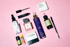 Naturkosmetik Lieblinge – Natural Beauty Essentials von Lara: Naya, Primavera, Dr. Hauschka, Terrorists-of-Beauty