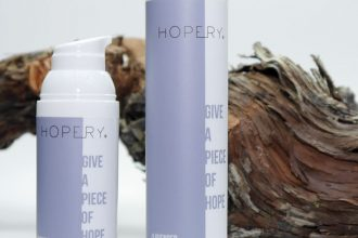Hopery – Vegane Naturkosmetik ohne Palmöl