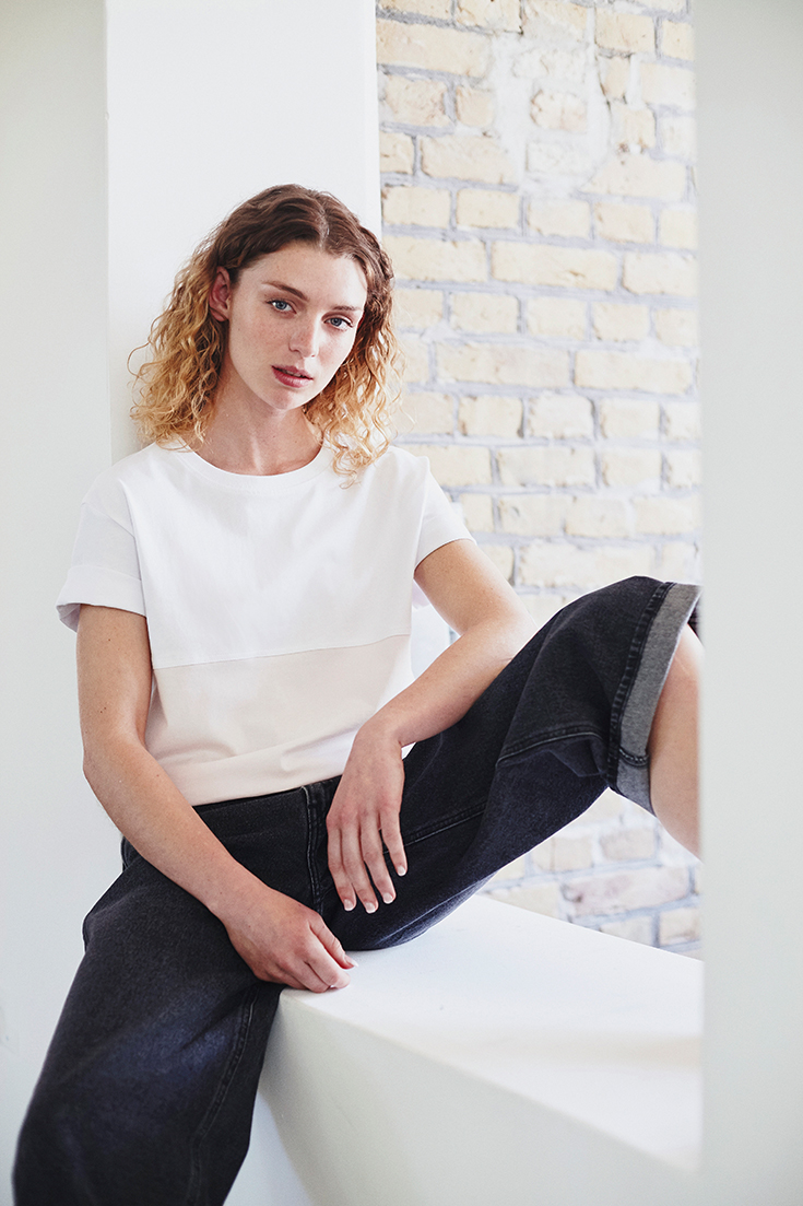 Fair Fashion Basics – Unser Eco Basics Label Guide: Rotholz