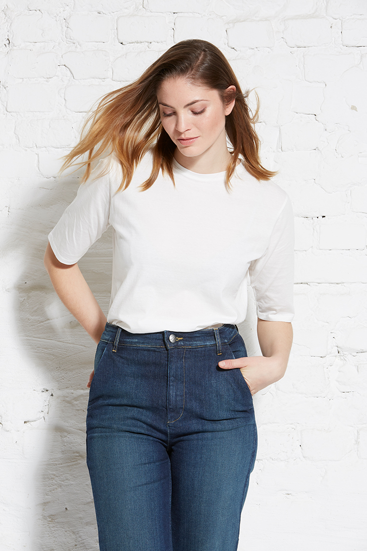 Fair Fashion Basics – Unser Eco Basics Label Guide: wunderwerk