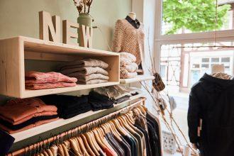 Jojeco – Fair Fashion Concept Store & Onlineshop aus Braunschweig