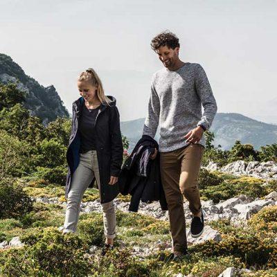 Peppermynta Brandfinder: Bleed. Nachhaltige, vegane und faire Kleidung. Bleed bietet nachhaltige und faire Mode für Sportbegeisterte, sowie vegane Accessoires.