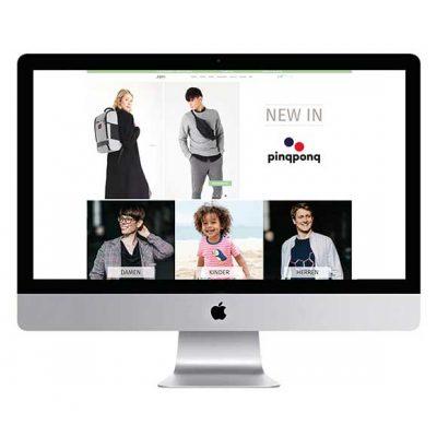 Peppermynta Brandfinder: Jojeco. Jojeco ist ein Fair Fashion Concept Store in Braunschweig mit dazugehörigem Online Shop. Faire Mode und ökologische Mode für Frauen, Männer und Kinder.