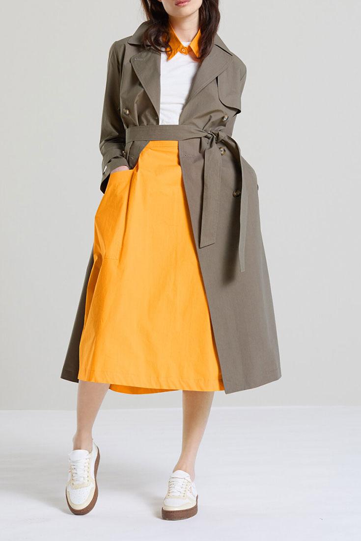 Fair Fashion Trench Coat – Unsere liebsten Trenchcoats für den Sommer: Annette Rufeger