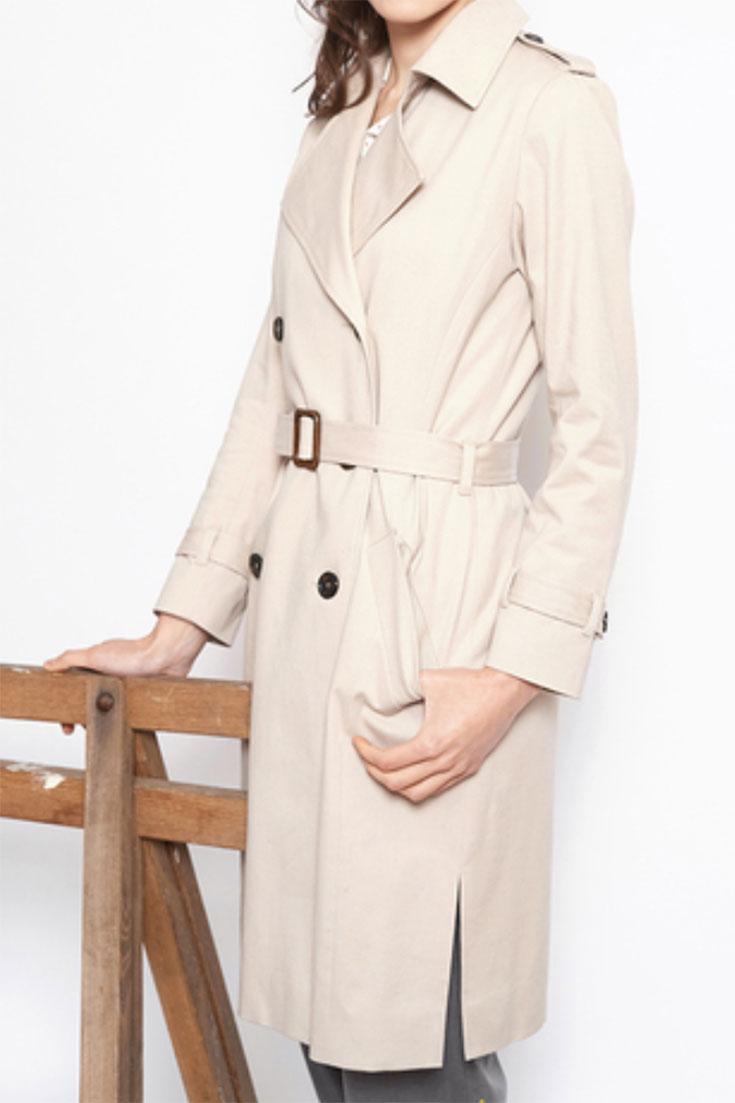 Fair Fashion Trench Coat – Unsere liebsten Trenchcoats für den Frühling und Sommer: Me&May