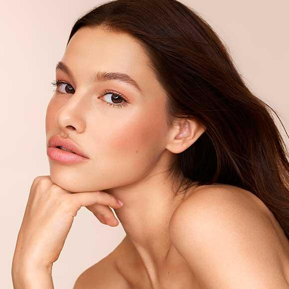 Peppermynta Brandfinder: NUI Cosmetics. Naturkosmetik Make Up aus natürlichen Inhaltsstoffen. Natürliches Make-Up: Vegan, ohne Konservierungsstoffe, 70% biologisch.