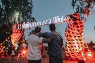 A Summer's Tale – Musik- und Kultur Festival in der Lüneburger Heide: Musik, Konzerte, Workshops, Yoga, Glamping, Camping, Natur