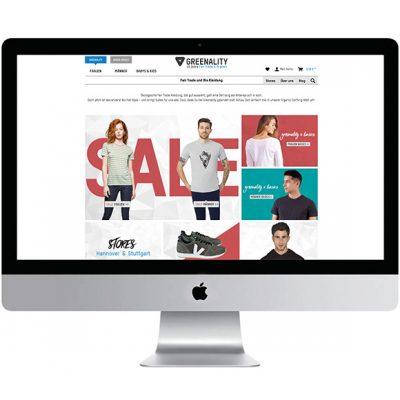 Peppermynta Brandfinder: Greenality. Im Online Shop findest du Fair Fashion für Frauen, Männer und Kinder sowie Accessoires und Green Lifestyle-Artikel für einen nachhaltigen Alltag.