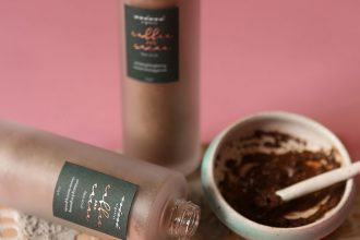 Genuine Selection – der Onlineshop für Natural Skincare & Organic Cosmetics & Naturkosmetik: Nini Organics
