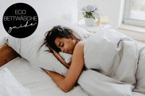 Nachhaltige Bettwäsche – Unsere liebste Bio Bettwäsche mit Bio Baumwolle: Cloudlinen