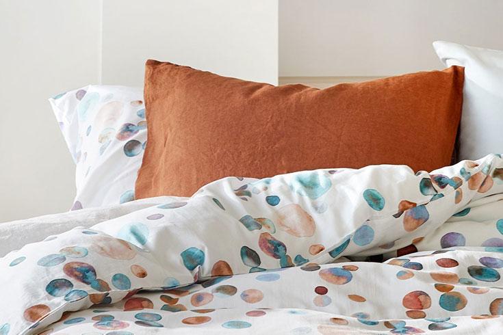 Nachhaltige Bettwäsche – Unsere liebste Bio Bettwäsche mit Bio Baumwolle: Yumeko