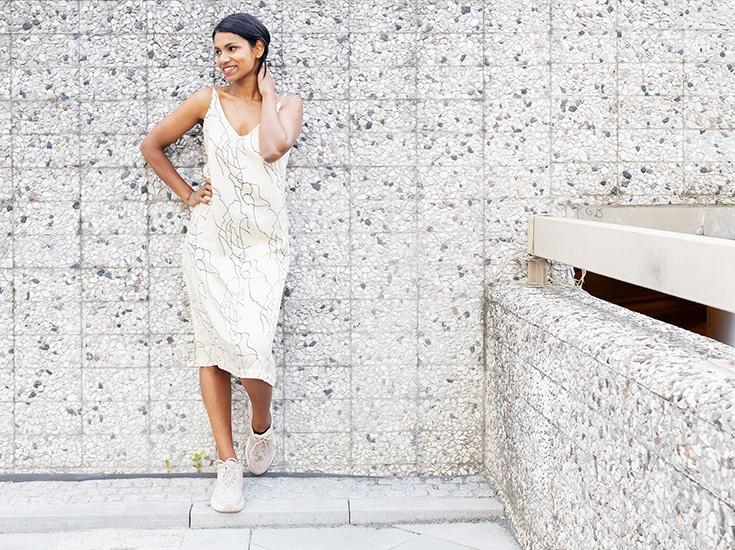 Indian Goods Online Shop – Fair Fashion, Naturkosmetik und nachhaltiges Interior aus Indien: Vatsala Murthy