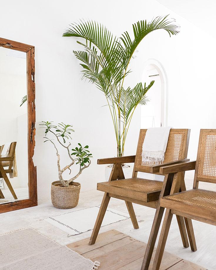 Atisan – Handgefertigtes Interieur aus Naturmaterialien, fair und nachhaltig
