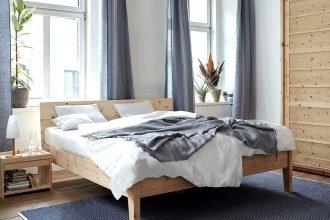Gesunder Schlaf – Fünf Tipps für ein ökologisches Schlafzimmer mit Grüne Erde