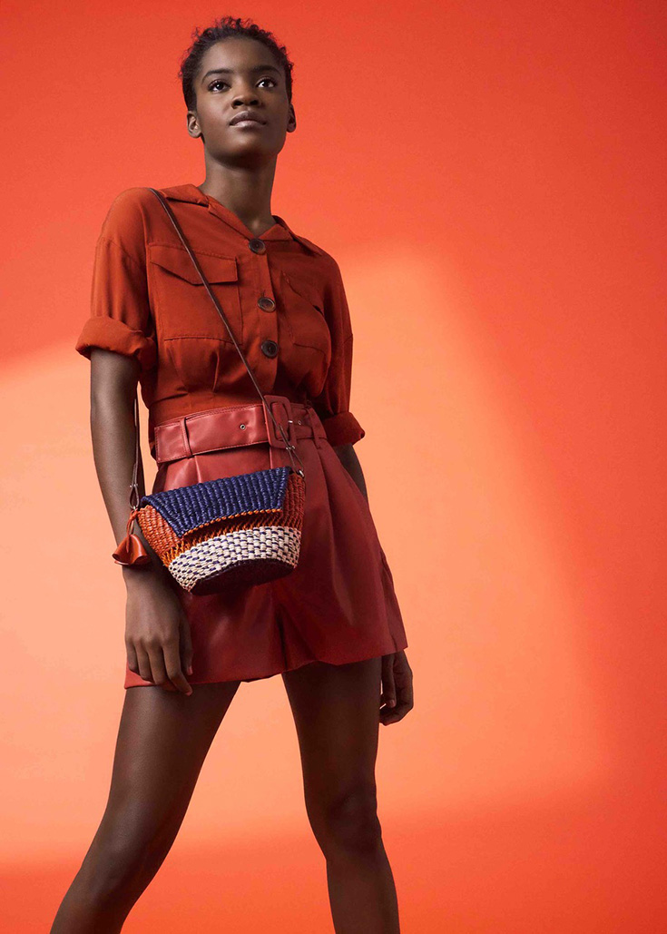 Aaks – Fair Fashion Taschen Made in Africa