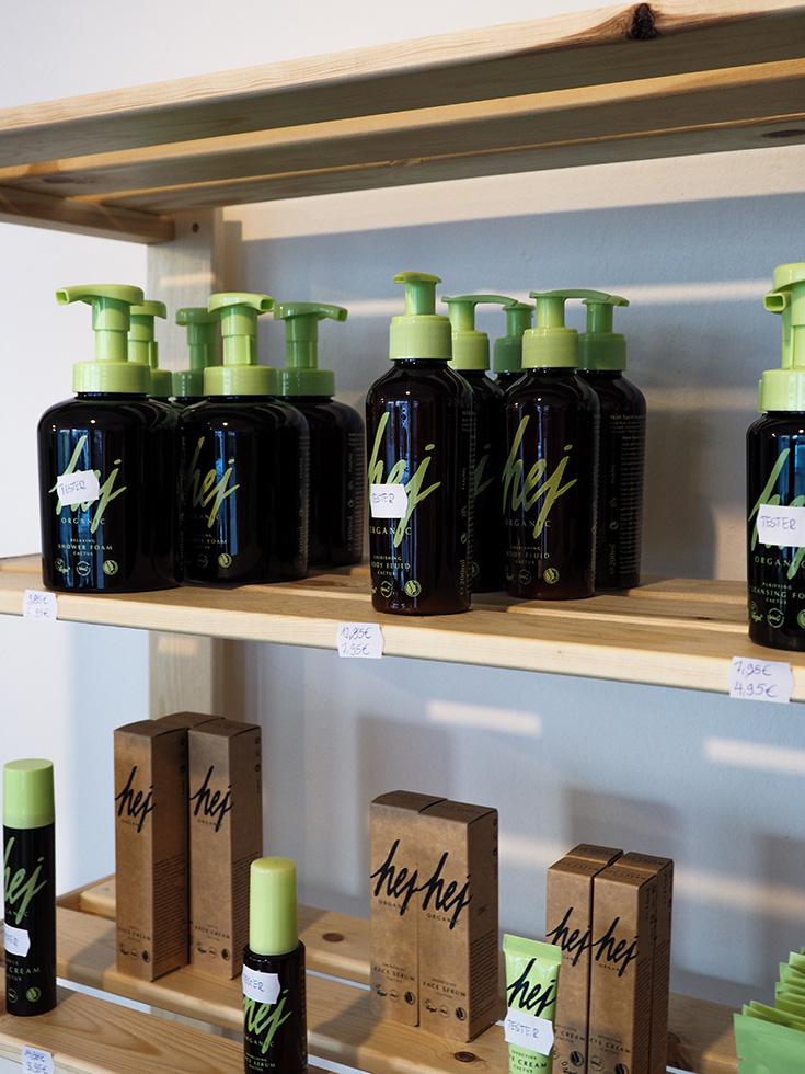 Mit Ecken und Kanten – Online Shop Outlet für nachhaltige Produkte mit Schönheitsfehlern: Fair Fashion, Zero Waste, Naturkosmetik