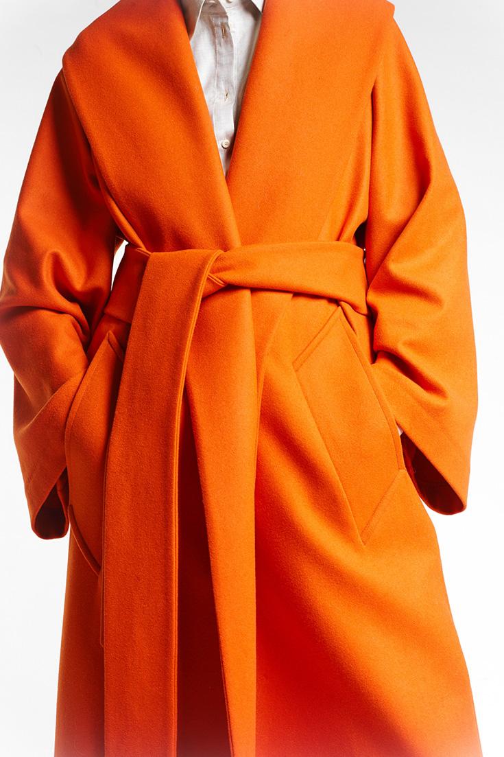 Fair Fashion Mantel – Die schönsten Mäntel für den Winter 2019: Margaux Lonnberg