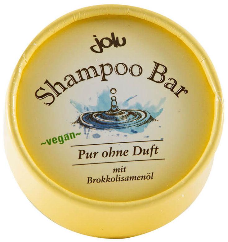 Peppermynta-Peppermint-Naturkosmetik-Haarseife-Haarseifen-festes-Shampoo-Bar-Test-Zerowaste-Jolu