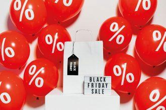 Black Friday – warum Konsum kein Grund zu feiern ist: Valentinstag, Halloween, Cyber Monday, Black Friday, Singles Day, Baby Shower, Bridal Shower