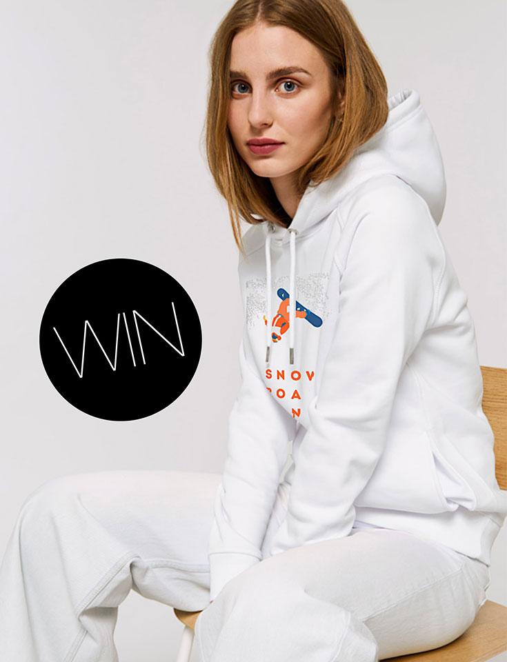 Kultgut – Faire Fashion Basics aus Biobaumwolle: Sweater, Sweatshirt, Hoodie, Pullover