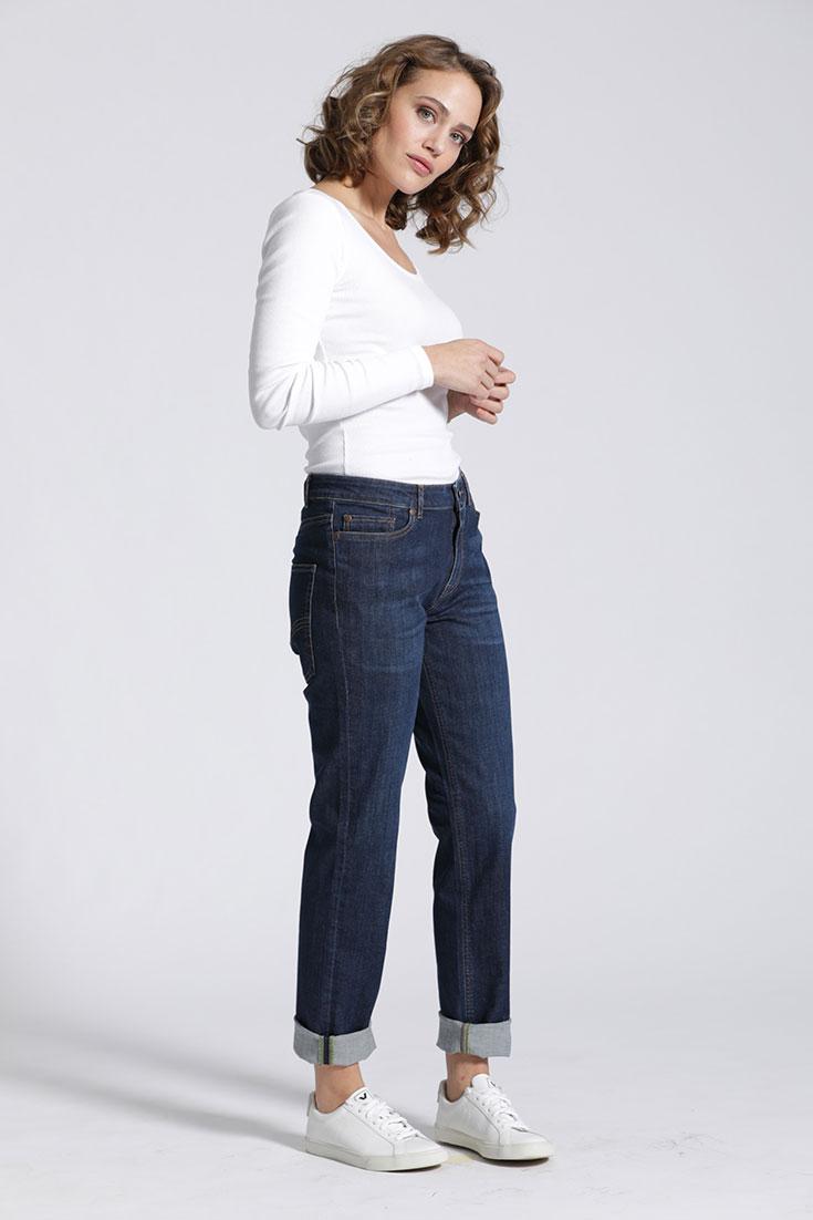 Fair Fashion Jeans – Unsere liebsten Bio Denim Marken: fair, öko und nachhaltig produziert. Von Feuervogl
