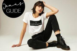Fair Fashion Jeans – Unsere liebsten Bio Denim Marken: fair, öko und nachhaltig produziert