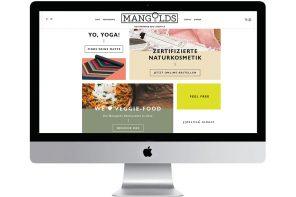 Fair Fashion, Eco Fashion: Valentinstag – Die besten Eco Online Stores – Mangolds
