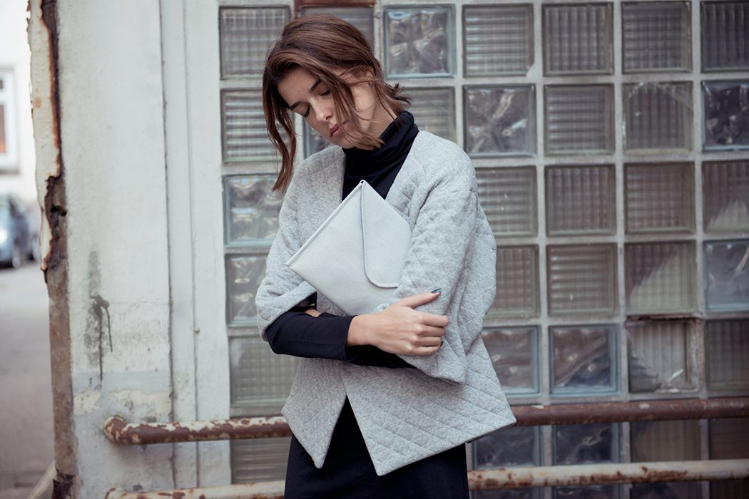 Fair Fashion, faire Mode, Slow Fashion, ökologische Mode: Marie Nasemann – Fair Fashion Look mit Rockstar-Booties