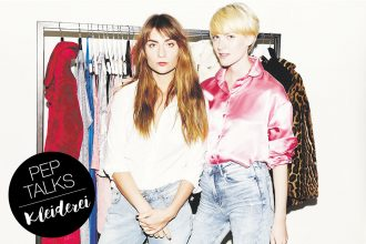 Fair Fashion, Slow Fashion: Kleiderei – Pola Fendel und Thekla Wilkening im Interview