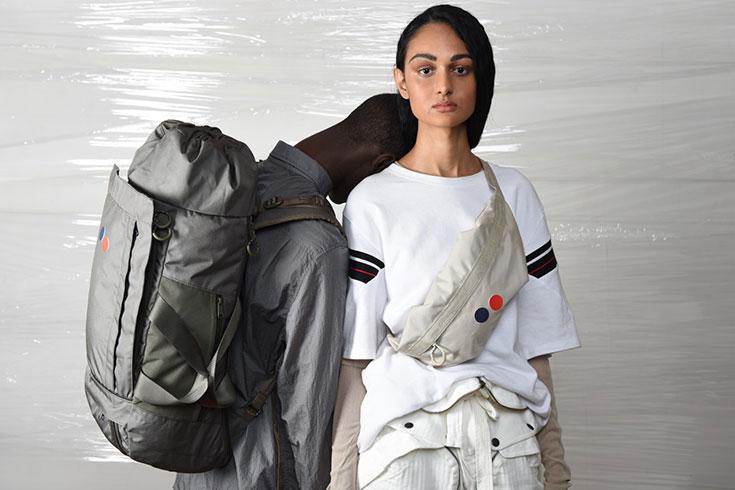 Peppermynta Peppermint Fair Fashion, Slow Fashion, grüne Mode und nachhaltige Mode: Pinqponq: vegane Taschen, vegane Tasche, Rucksack