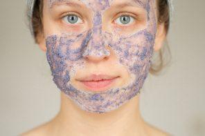 Peppermynta, Peppermint, Naturkosmetik, Chic Chiq, ayurvedische Gesichtsmaske, Puder, Ayurveda Maske
