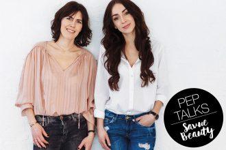 Natural Beauty, Naturkosmetik: Savue Beauty im Interview – Premium-Naturkosmetik – Annika und Swantje van Uehm