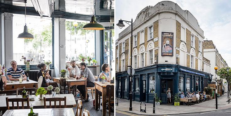 Eco-Lifestyle-Green-City-Guide-Tipps-London-Riverford-At-The-Duke-of-Cambridge