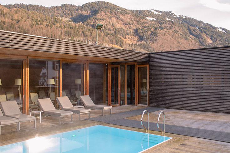 Hotel Post Bezau by Susanne Kaufmann – unser Holistic Beauty Retreat