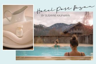 Hotel Post Bezau by Susanne Kaufmann – unser Holistic Beauty Retreat