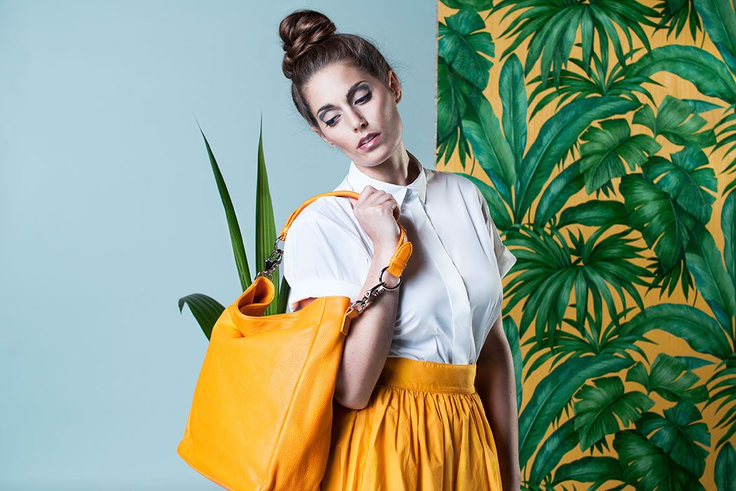 Fair Fashion, Eco Fashion: Alexandra Svendsen – Handtaschen made in Germany