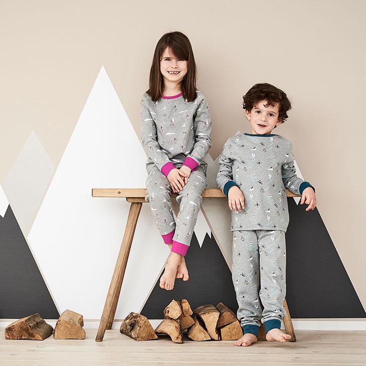 Peppermynta Brandfinder: Livings Crafts. Living Crafts bietet faire Kleidung und Naturtextilien für Frauen, Männer, Babies, Kinder sowie Heimtextilien an.