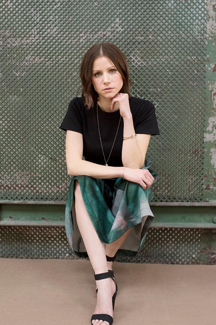Schauspielerin Katrin Heß - Vegan leben? Gar nicht so schwer