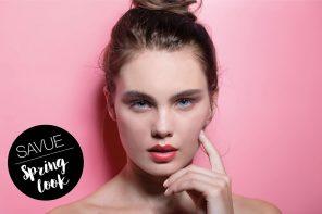 Natural Beauty, Naturkosmetik: Savue Beauty – Natürliches Frühlings-Make-Up