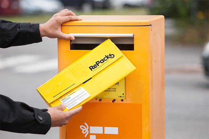 RePack – Zero Waste Mehrwegverpackungen für Online Shops-Eco-Lifestyle-Re-Pack-Zero-Waste-Verpackungen