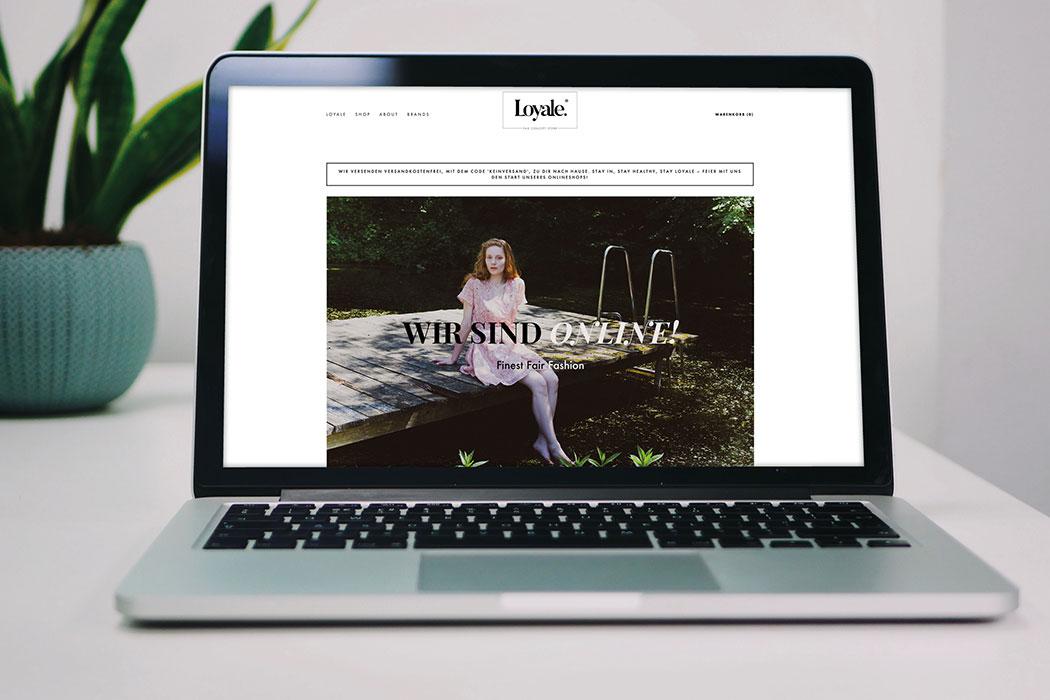 Fair Fashion – Die besten Online-Shops 2019 mit Eco Fashion und grüner Mode: Loyale