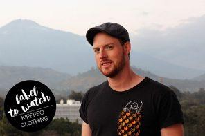 Kipepeo Clothing – Die Reise eines T-Shirts-Martin-Kluck-Gründer
