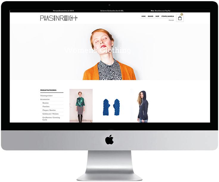 Fair Fashion – Die besten Online-Shops 2019 mit Eco Fashion und grüner Mode: Phasenreich