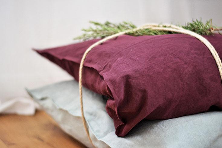 Nachhaltige Bettwäsche – Unsere liebste Bio Bettwäsche mit Bio Baumwolle: Kapua