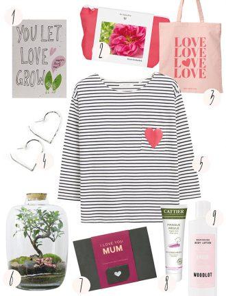 Muttertag Geschenk – Die schönsten nachhaltigen Geschenke für Mama-Eco-Lifestyle-Fair-Fashion-Naturkosmetik-Geschenke-Geschenk-Muttertag