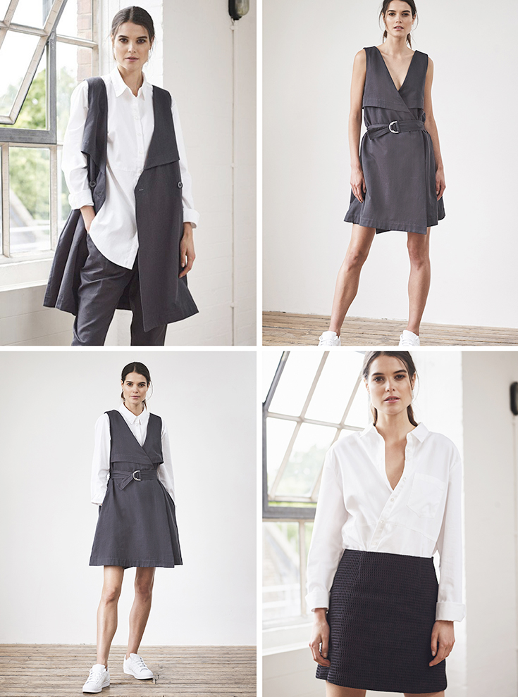 Unsere Lieblings-Slow Fashion Labels